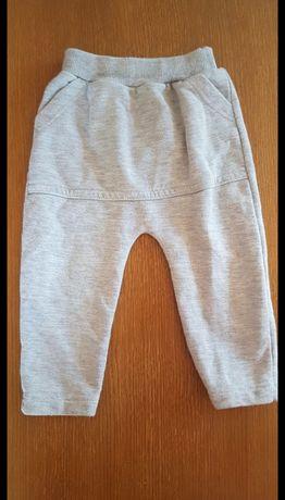 Spodnie 2 sztuki