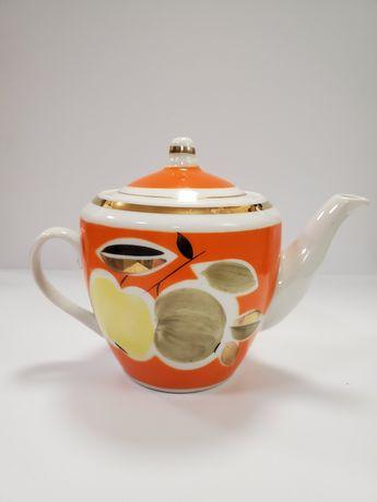 Чайник заварник заварочный ссср фарфор