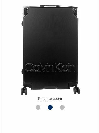 Malas de viagem marca Calvin Klein varios tamanhos disponíveis e cores