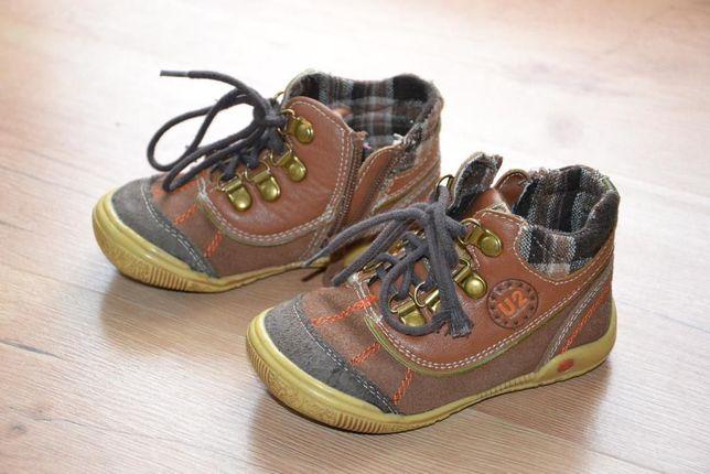 Buty dziecięce (rozmiar 23)