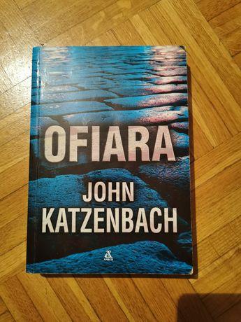 Ofiara John Katzenbach