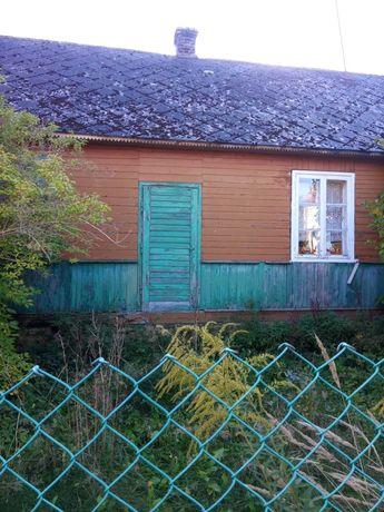 Sprzedam siedlisko w Lubieni - dom, stodoła, 11100m2
