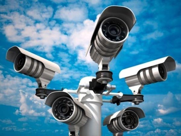 Установка видеонаблюдения, ОПС , домофоны, охрана периметра.