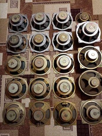 Динамики 10ГДШ - 1.4ом. 10ГД - 36К.-4ома. Широкополосные.
