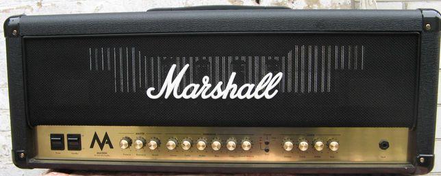 Усилитель гитарный 100 Вт Marshall МА-100.