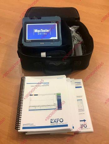 EXFO MAX-730C-SM1 - оптический рефлектометр