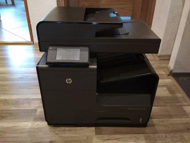 Drukarka HP Officejet X476dw MFP