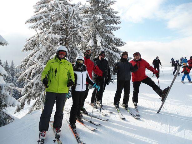 Попутчики в Буковель на лыжи 18-22. 03. 2021