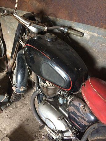 """Продам мотоцикл """"Паннония"""""""
