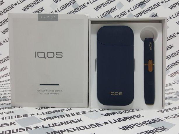 Акция! Iqos 2.4+ официальная гарантия! Без предоплат!