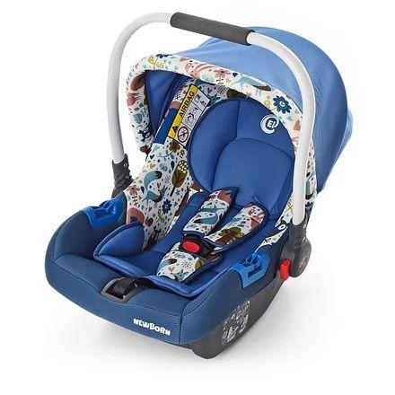 Автокресло для новорождённых Бебикокон 0+