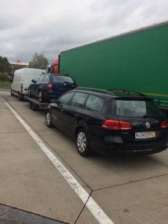 Прижену авто з європи