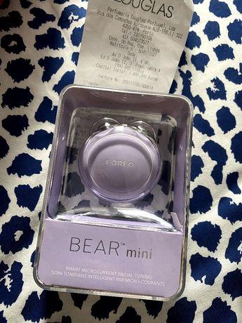 Para troca Foreo bear mini nova