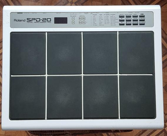 Цены Падают!Продам(или обменяю) Roland SPD-20 Octapad