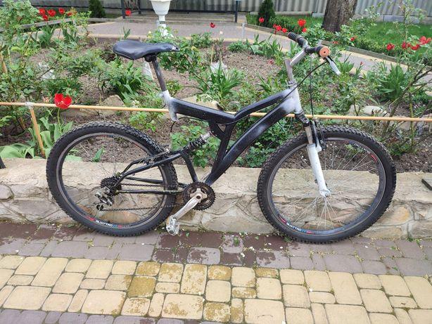 СРОЧНО! Продам немецкий велосипед, Winner Panther