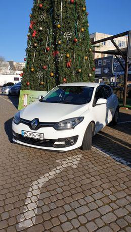 Renault Megan 2014