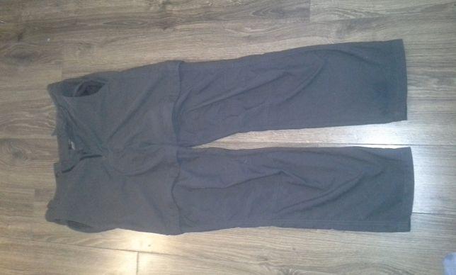 Spodnie Damskei Haglows rozpinane dwufunkcyjne 40