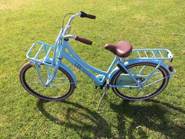 Rower Cortina L4 dla dziewczynki, holenderski