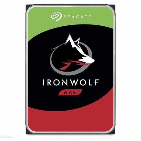 Жорсткий диск Seagate IronWolf 6 TB (ST6000VN001)