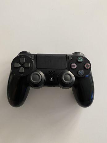 !!Oryginalny!! Pad do PS4, Kontroler DualShock 4 Black,V 2, Jak nowy