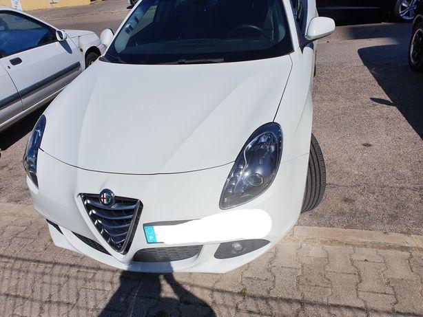 Alfa Romeu Giulietta