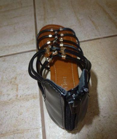Sandałki Rzymianki :)