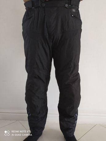 Sprzedam spodnie motocyklowe K2XL IXS