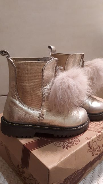 Ботинки/черевички