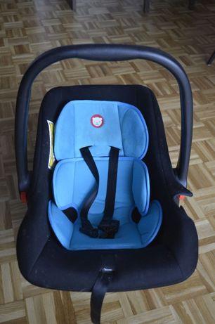 Fotelik samochodowy dla dziecka 0-13 kg