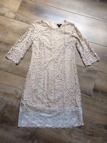 Продам платье фирмы HM. Размер S, M.