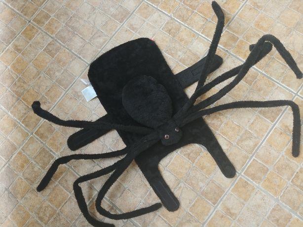 Pies pająk przebranie halloween ubranko nowe
