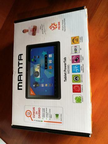 Tablet Manta Powertab MID08