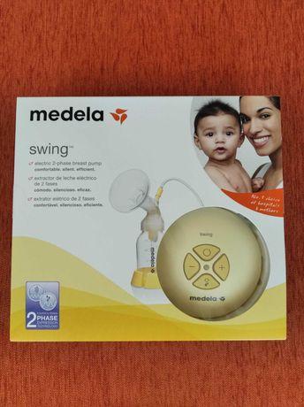 Bomba extratora leite Medela Swing