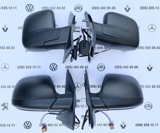 Зеркало заднего вида VW T5 T6 Caddy зеркало Фольксваген Т5 Т6 Кадди t5