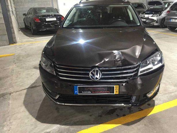 VW Passat, Confortline,1.6 TDI  105 Cv