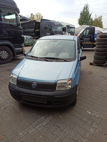 Fiat panda caly na czesci