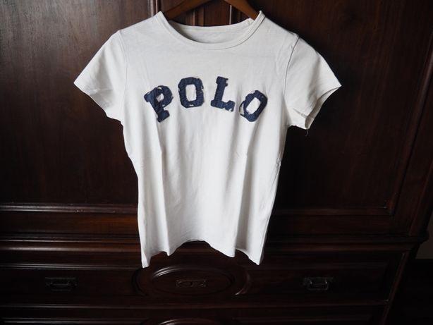 T-shirt Ralph Lauren original e em excelente estado