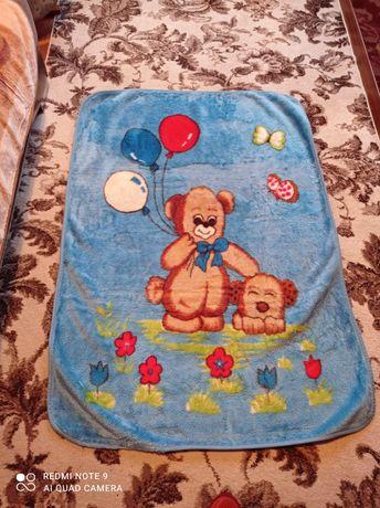 Детское одеяло Брянка