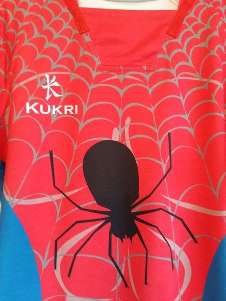 Sportowa koszulka KUKURI rozmiar M