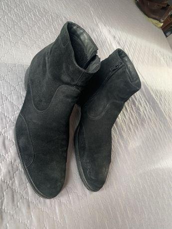 Sztyblety Badura rozmiar 42 czarne