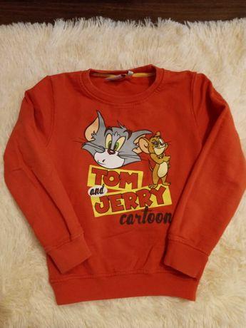 Bluza Tom & Jerry rozm.134