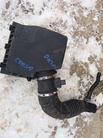 Корпус повітряного фільтра CORSA D