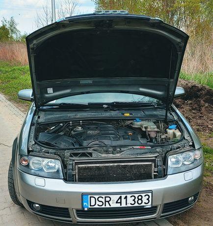 Audi a4 b6 kombi 1.9 Tdi