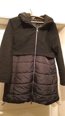Куртка/пальто/пуховик  стильний 46