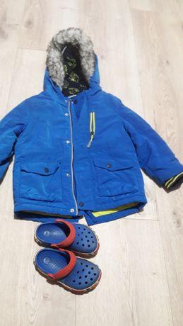 курточка 3-4 crocs 11