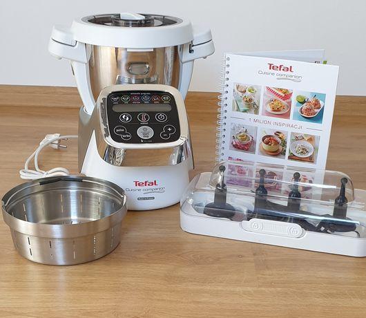 Tefal Cuisine Companion jak nowy (termomix)