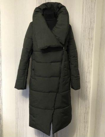 Куртка пуховик одеяло Л