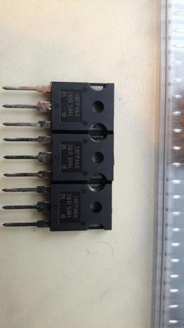 транзисторы IRFP 460