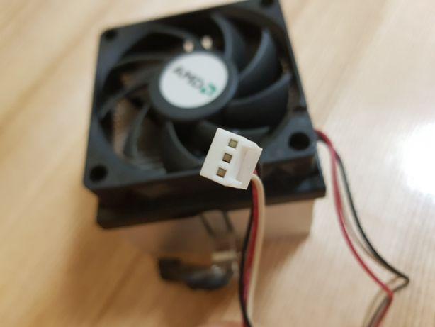 Радиатор охлаждения процессора AMD