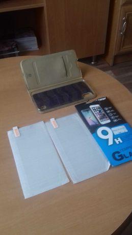 Etui +folia  ochronna 2szt Samsung A 10